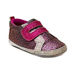 Ro+Me by Robeez® Glitter Sneaker in Purple