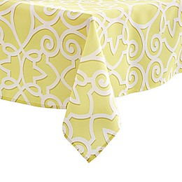 Elrene Chase Indoor/Outdoor Tablecloth