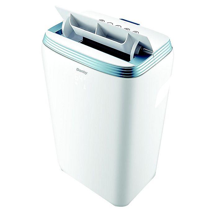 Alternate image 1 for Danby 10,000 BTU Portable Air Conditioner in White