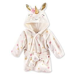 Luvable Friends® Unicorn Stars Plush Bathrobe