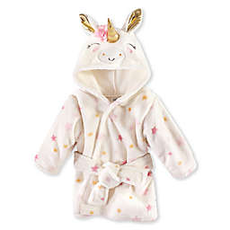 Luvable Friends® Unicorn Stars Plush Bathrobe