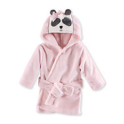 Hudson Baby® Animal Face Hooded Bathrobe