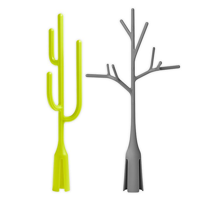 Alternate image 1 for Boon® Grass Twig & Poke 2-Pack Drying Rack Accessory Sets