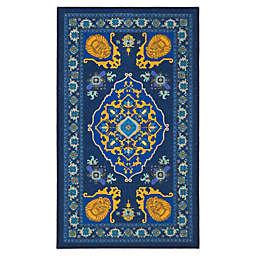 Safavieh Collection Inspired by Disney'sliveactionfilm Aladdin 2'3 x 3'9 Magic Carpet Rug
