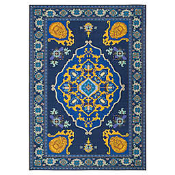 Safavieh Collection Inspired by Disney's live action film Aladdin Magic Carpet Rug