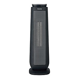 Pelonis AIR PSC23R4BBB 23-Inch Digital Ceramic Tower Heater