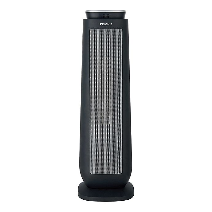 Alternate image 1 for Pelonis AIR PSC23R4BBB 23-Inch Digital Ceramic Tower Heater