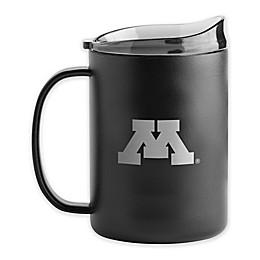 University of Minnesota 15 oz. Powder-Coated Stainless Steel Ultra Mug