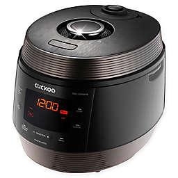 Cuckoo 5 qt. Multi Pressure Cooker