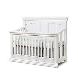 Sorelle Modesto 4-in-1 Crib in White