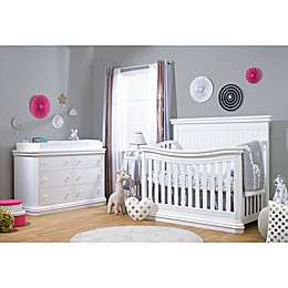 Sorelle Primo Nursery Furniture Collection