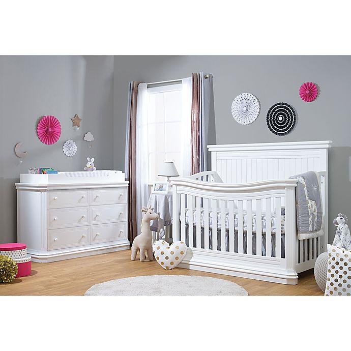 Alternate image 1 for Sorelle Primo Nursery Furniture Collection