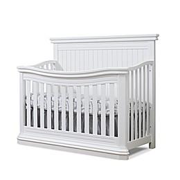 Sorelle Primo 4-in-1 Convertible Crib in White