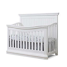 Sorelle Primo 4-in-1 Convertible Crib in White