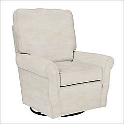 The 1st Chair™ Custom Ella Grace Swivel Glider
