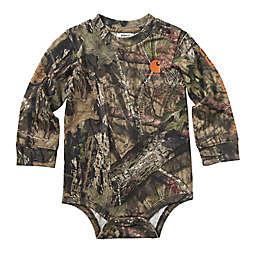 Carhartt® Mossy Oak® Camo Bodyshirt