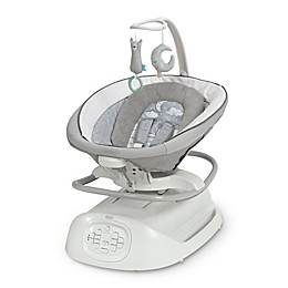 Graco® Sense2Soothe™ Swing with Cry Detection™ Technology