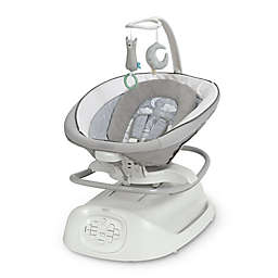 Graco® Sense2Soothe™ Swing with Cry Detection™ Technology in Sailor