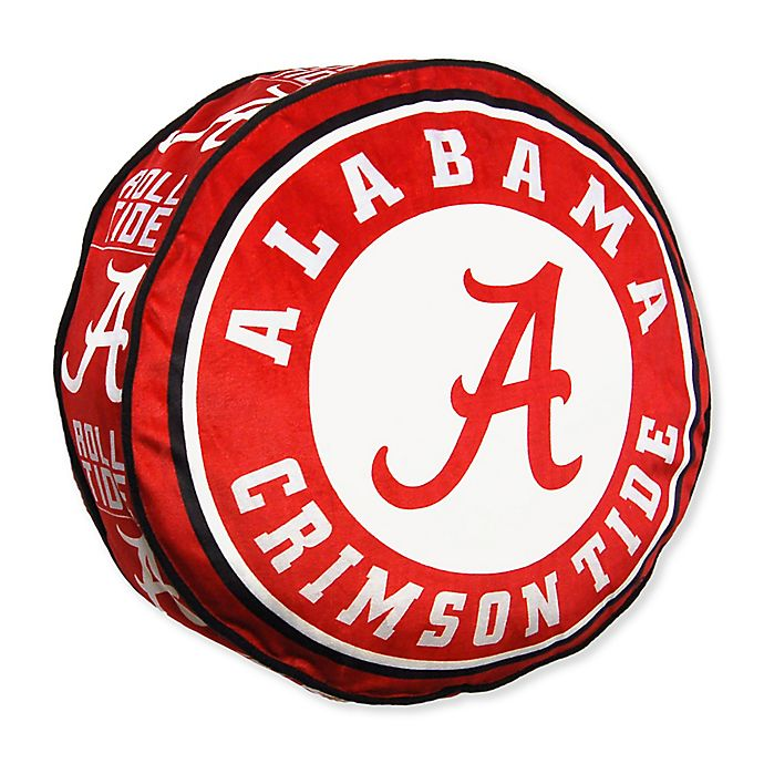Alternate image 1 for University of Alabama 15-Inch Cloud Pillow