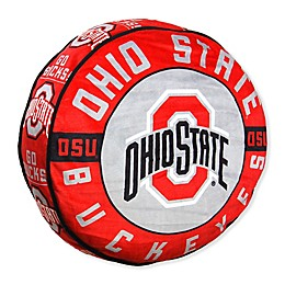 Ohio State University 15-Inch Cloud Pillow
