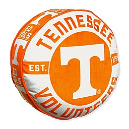 University of Tennessee 15-Inch Cloud Pillow