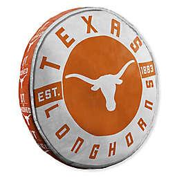 University of Texas - Austin 15-Inch Cloud Pillow