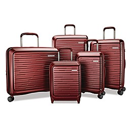 Samsonite® Silhouette 16 Hardside Luggage Collection