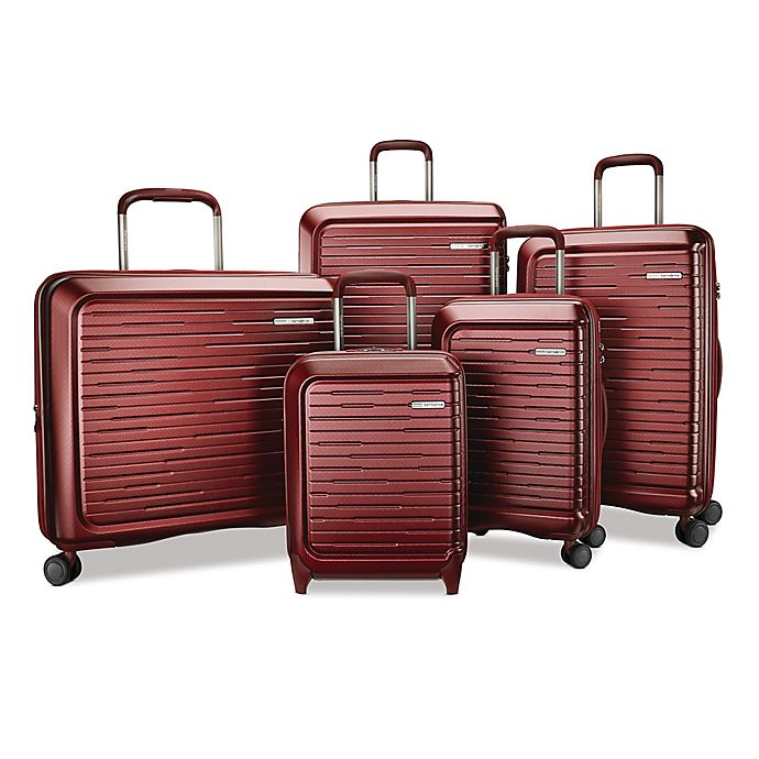 Alternate image 1 for Samsonite® Silhouette 16 Hardside Luggage Collection
