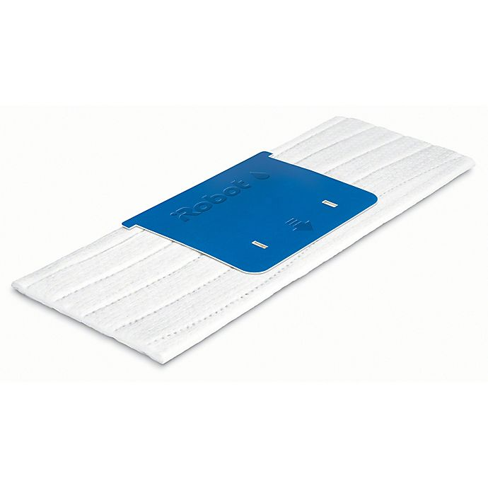 Alternate image 1 for iRobot® 7-Pack Braava Jet M Series Wet Mopping Pads