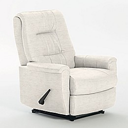 Best Chairs Custom Felicia Swivel Glider Recliner
