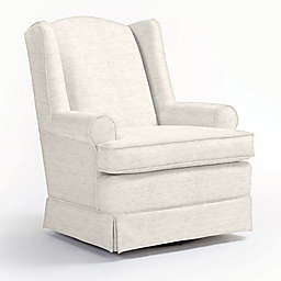 Best Chairs Custom Roni Swivel Glider