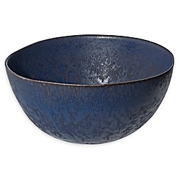 Over and Back® Porto 10.2-Inch Serving Bowl in Blue