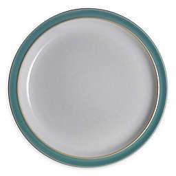 Denby Elements Dinner Plate in Fern Green