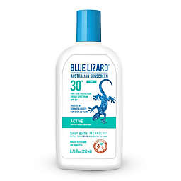 Blue Lizard 8.75 fl. oz. Mineral-Based Active SPF 30+ Australian Sunscreen