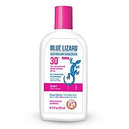Blue Lizard 8.75 oz. Mineral Baby SPF 30+ Australian Sunscreen