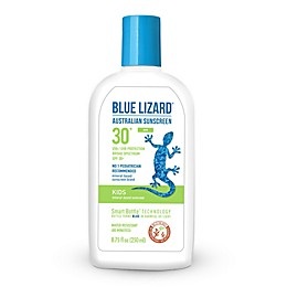 Blue Lizard 8.75 oz. Mineral Based SPF 30+ Kids Australian Sunscreen