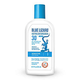 Blue Lizard 8.75 fl. oz. Mineral Sensitive SPF 30+ Australian Sunscreen