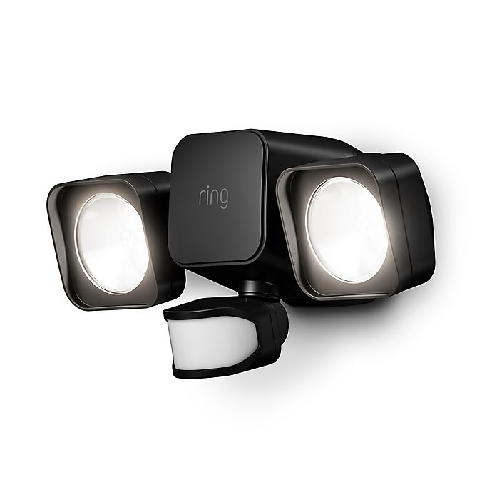 Alternate image 1 for Ring® Smart Lighting Floodlight