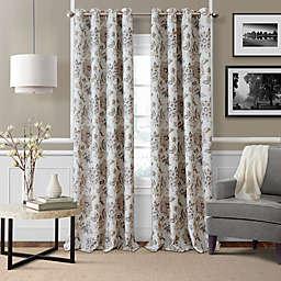 Sorrento Grommet Room Darkening Window Curtain Panel