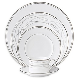 Royal Doulton® Precious Platinum Dinnerware Collection