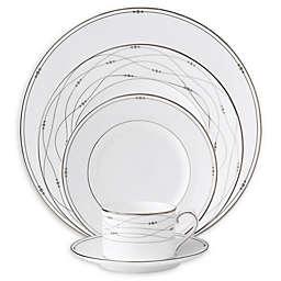 Royal Doulton® Precious Platinum Dinnerware Collection