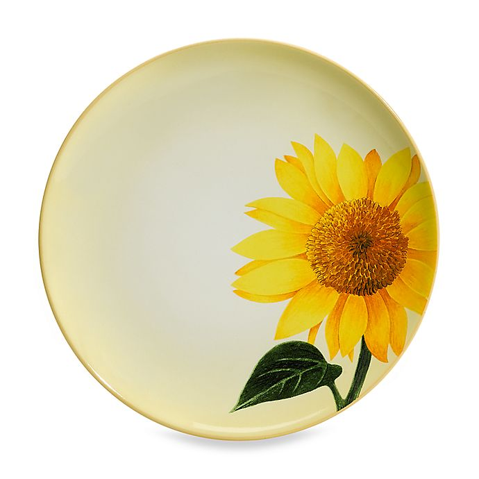 Alternate image 1 for Noritake® Colorwave Floral Accent Plate