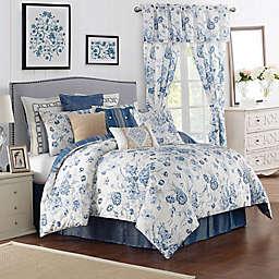 Rose Tree Ardenelle Reversible Comforter Set