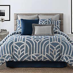 Laundry by SHELLI SEGAL Mayfair Reversible Comforter Set