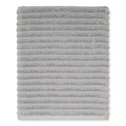 Avanti Ticking Stripe Bath Towel