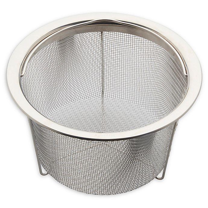 Alternate image 1 for Instant Pot® Large Mesh Steamer Basket