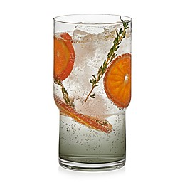 Libbey® Glass Prologue Haze Tumblers in Smoke (Set of 6)