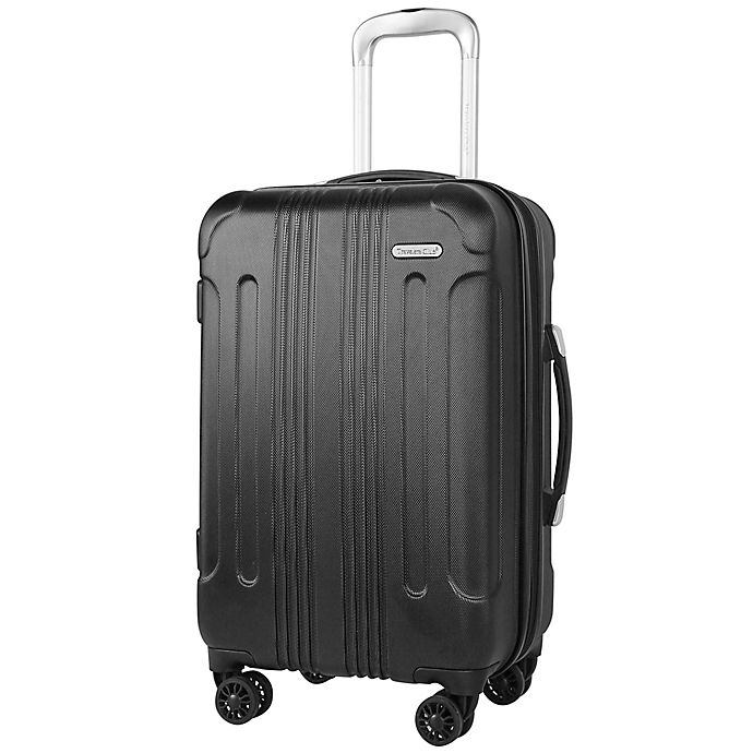 Alternate image 1 for Traveler's Club® Voyager Hardside Spinner Luggage Collection