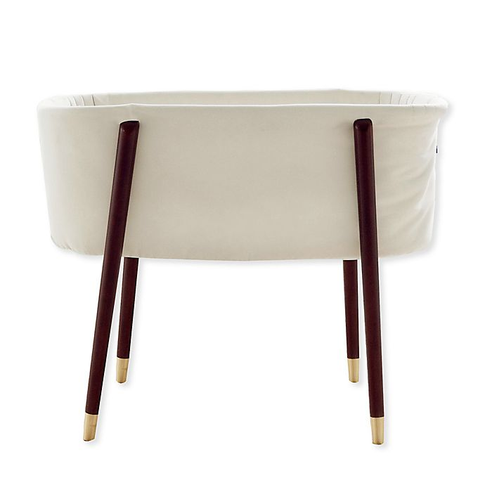 Alternate image 1 for Bliss Sova Bassinet in Irish Cream