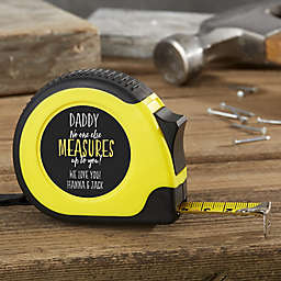 No One Measures Up 16-Foot Tape Measure
